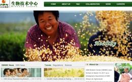 Trung Quốc: Ăn cắp hạt giống để hiện đại hóa đất nước?
