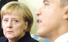 Nghi án gián điệp chấn động nước Đức