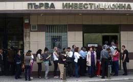 Thấy gì từ khủng hoảng ngân hàng ở Bulgari