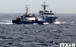 EIU: Vấn đề Biển Đông làm tổn hại quan hệ kinh tế Việt-Trung