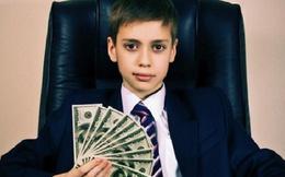 """Khi """"thế hệ tôi"""" đầu tư tài chính"""