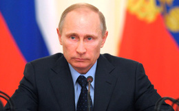 Tổng thống Putin: Nga không muốn bị cô lập