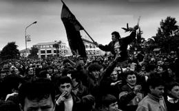 Mô hình Ponzi lật đổ chính phủ Albania