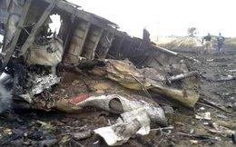 Hai chuyến bay chở thi thể nạn nhân MH17 đã về tới Hà Lan