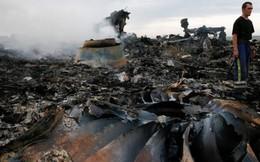 Malaysia Airlines: Họa vô đơn chí