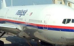 Hộp đen của MH17 được chuyển tới Anh