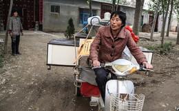 Nỗi niềm dân nhập cư ở đô thị Trung Quốc