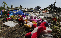 Quân chính phủ và ly khai giao tranh sát nơi điều tra MH17