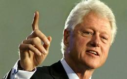 Ông Clinton chỉ trích Trung Quốc về chính sách Biển Đông
