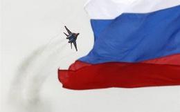 Chiến đấu cơ MiG-29 của Nga rơi, phi công thiệt mạng