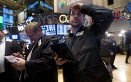 Chứng khoán Mỹ đi ngang sau số liệu GDP và tuyên bố của Fed