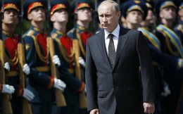 Tổng thống Putin được đề cử huân chương anh hùng