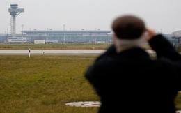 """Nghi án hối lộ ở sân bay """"khủng"""" nhất châu Âu"""