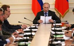 Sợ cấm vận, Nga quay sang châu Á