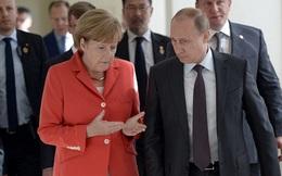 Báo Anh: Đức, Nga bí mật thỏa thuận hòa bình Ukraine