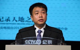 Trung Quốc: Giám đốc một kênh truyền hình của CCTV bị bắt