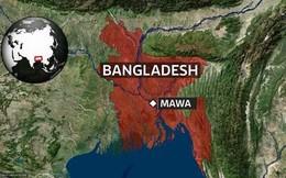 Lật phà chở 500 khách ở Bangladesh