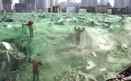 Trung Quốc mơ về thành phố xanh