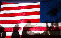 """Mỹ: Niềm tin vào tương lai """"sụp đổ"""""""