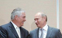 Bất chấp căng thẳng, Exxon Mobil khai thác dầu ở Nga