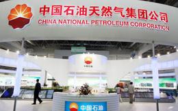 Tập đoàn dầu khí Trung Quốc bị rút giấy phép vì gây ô nhiễm