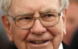 17 điều ngạc nhiên về tài sản Warren Buffett