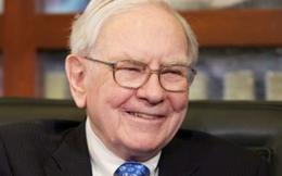 Cổ phiếu Berkshire Hathaway lần đầu tiên vượt mốc 200.000 USD