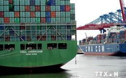 Các mặt hàng xuất khẩu của Đức sang Nga sụt giảm hơn 15%