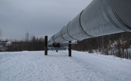 Nga, Trung Quốc sắp khởi công đường ống khí đốt xuyên biên giới