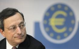 Mario Draghi hãy mạnh dạn lên!