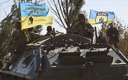 Các bên ở Ukraine đạt nhiều thỏa thuận về giải quyết khủng hoảng