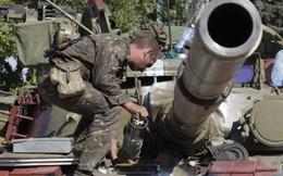 Nga vẫn bị trừng phạt sau lệnh ngừng bắn của UKraine