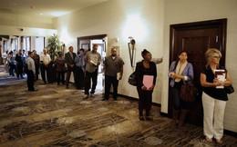 Mỹ: Số đơn xin trợ cấp thất nghiệp cao nhất 2 tháng