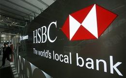 HSBC chi nửa tỷ USD giải quyết vụ kiện liên quan chứng khoán