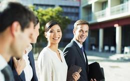 Châu Á là nơi tốt nhất cho phụ nữ trong ngành tài chính