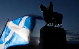 Toàn cảnh Scotland trước lựa chọn lịch sử