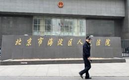 """Trung Quốc: 7 thành viên trong BCH Trung ương """"ngã ngựa"""""""