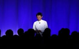 Tỷ phú Jack Ma vốn là người dốt toán