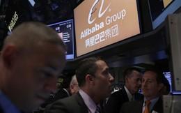 Giá trị IPO của Alibaba tăng lên 25 tỷ USD