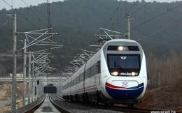 Trung Quốc chi hơn 27 tỷ USD xây đường sắt đến biên giới Nga