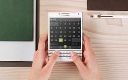 BlackBerry thông báo lỗ 207 triệu USD trong quý 2