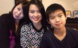 Đã nhận dạng được hai mẹ con người Việt tử nạn trên chuyến bay MH17