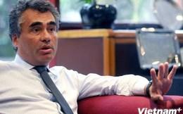 Chủ tịch Ngân hàng Trung ương Argentina Fábrega từ chức
