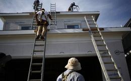 Mỹ: Tỷ lệ thất nghiệp giảm xuống mức 5,9%