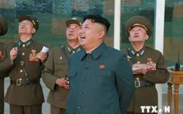 """Triều Tiên khẳng định sức khỏe của Kim Jong-Un """"không vấn đề"""""""