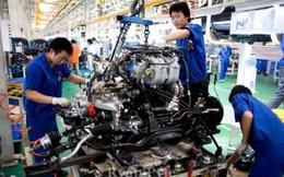 Suy giảm vốn đầu tư trong ngành công nghiệp điện tử Trung Quốc