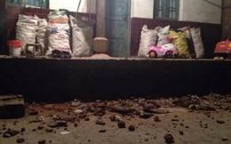 Trung Quốc: Động đất ở Vân Nam, hàng chục người bị thương