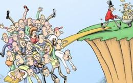 Toàn cầu hóa làm tăng chênh lệch giàu nghèo?