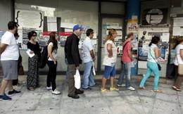 Châu Âu hi sinh một thế hệ: 17 năm bế tắc vì thất nghiệp