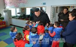 Bộ trưởng Hàn Quốc: Ông Kim Jong-Un đang nỗ lực ổn định thể chế